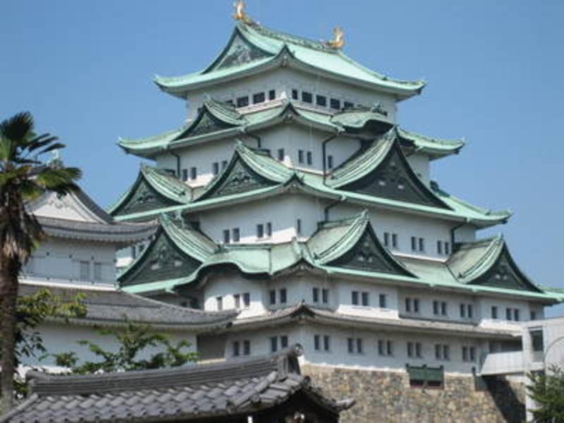 -終了- 名古屋城ウォーキング 11/5(日)10:00〜12:00