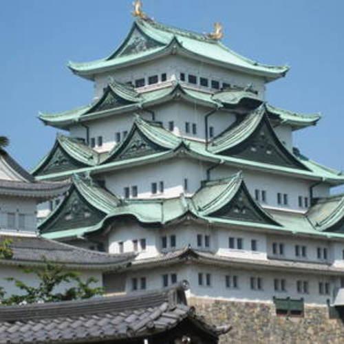 名古屋城ウォーキング 11/5(日)10:00〜12:00