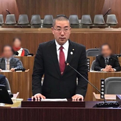 【富田林市議会議員】いとう寛光 議会報告会