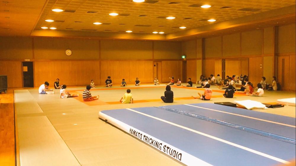 ◆フリークラス【大和教室】