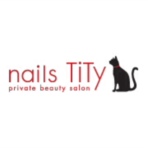 nails TiTy web予約
