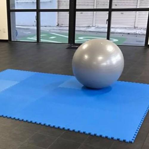 ストレッチ or  スポーツに繋がる筋力トレーニング パーソナルトレーニング