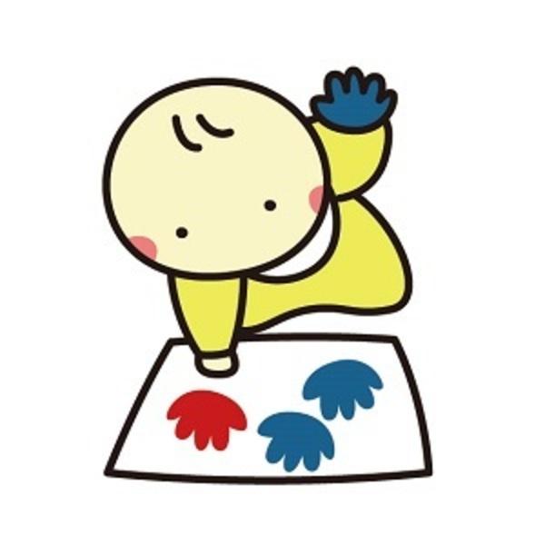 手形アート教室