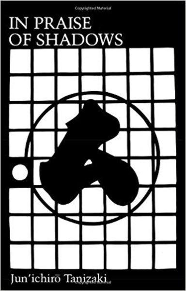 March Book Club - In Praise of Shadows