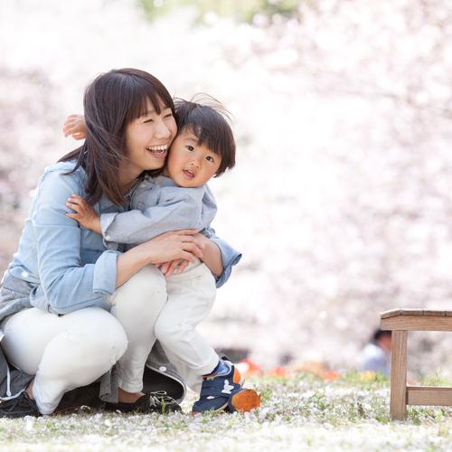 *こどもと家族のお写真撮影会* ③3月27日(火)大宮農林花の丘公苑