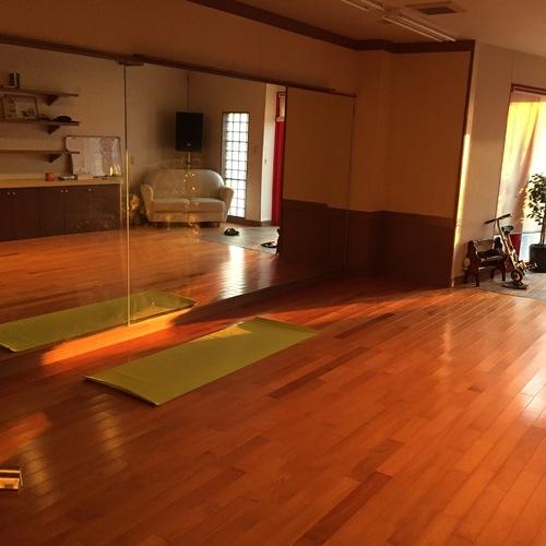 io ete yoga  studio