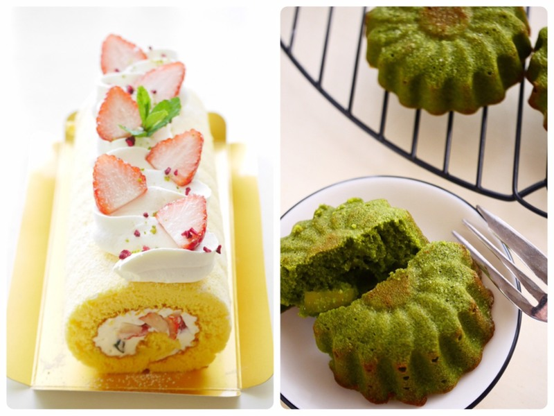 """Japanese baking group """"Master Course"""" in Tokyo"""