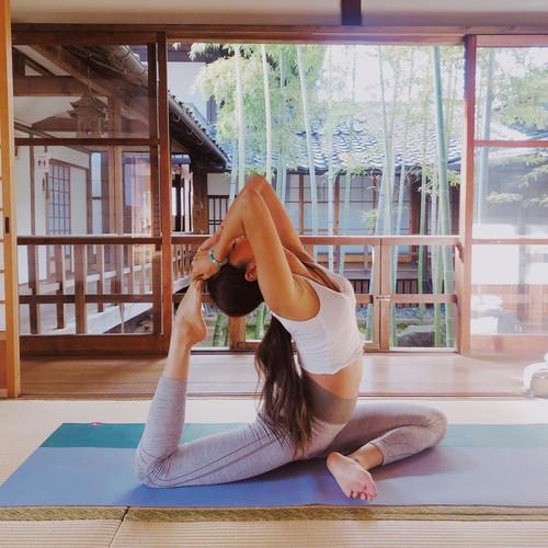 【府中店】Style up yoga
