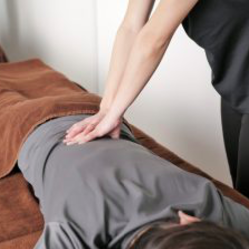 【team35】助産師向け病棟でもできる骨盤ケア