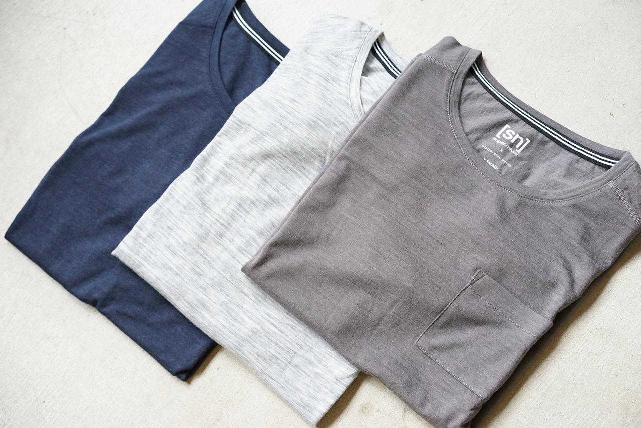5月26日(土)Hiker's T-shirt販売会のご案内