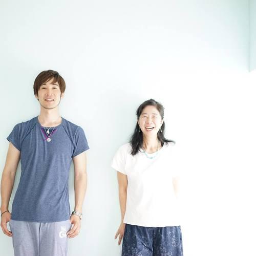 ★Workshop★ハートオブヨガ~毎日7分の練習とヤマ・ニヤマの本当の関係性 小野洋輔