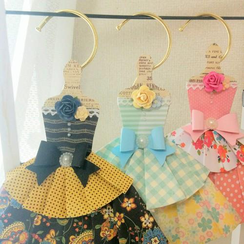 80'S アイドル風 summer dress サシェ