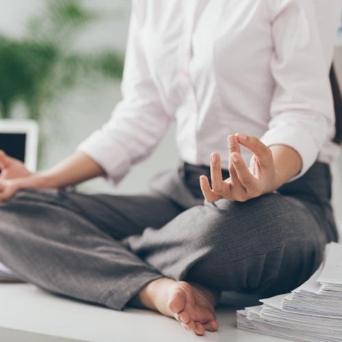 【4/29開催】マインドフルネス瞑想体験会