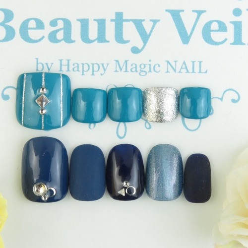 Beauty Veil by HappyMagicNAIL