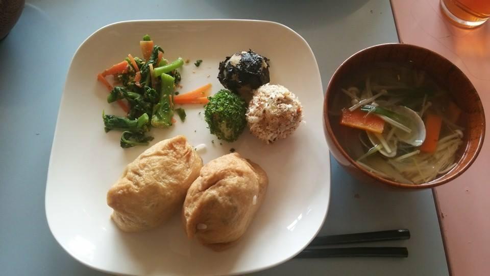 3/27食育特別講座「春の行楽レシピ&桜餅の会」