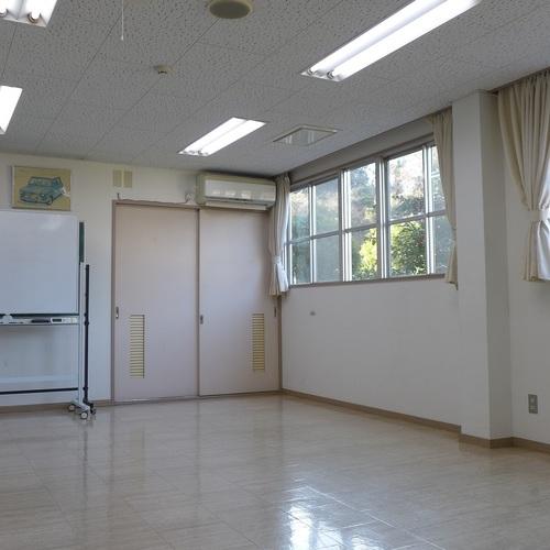 4月 会議室 (スポット予約)