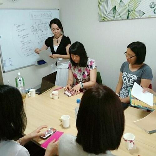 神通力向上教室(グループセッション)