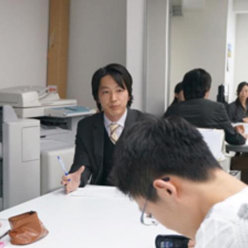 留学生就活塾 ビジネス研修③