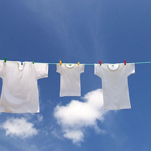 6/16 自分自身のナチュラルを探す「ここちいいお洗濯講座」