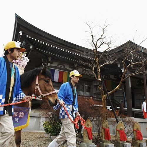 【摩耶の森クラブ】摩耶詣祭+摩耶山歴史探訪