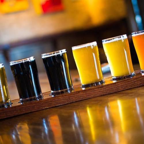 3月6日(水)大田クラフトビール飲み比べパーティー!