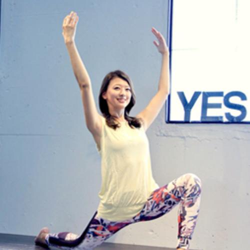Core Training Yoga(コアトレーニングヨガ)SATOMI