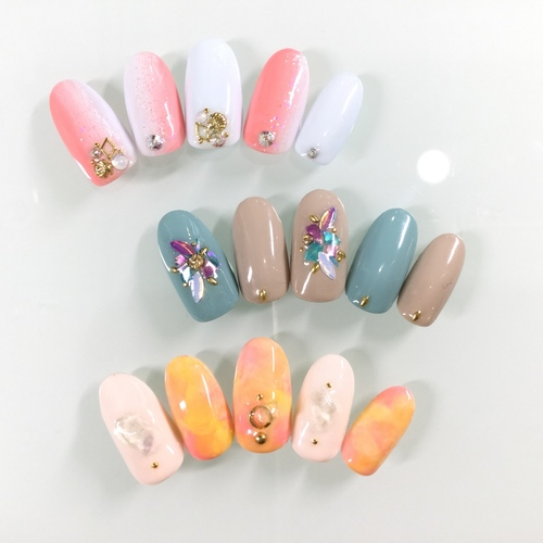 nail salon miam 【ミアム】