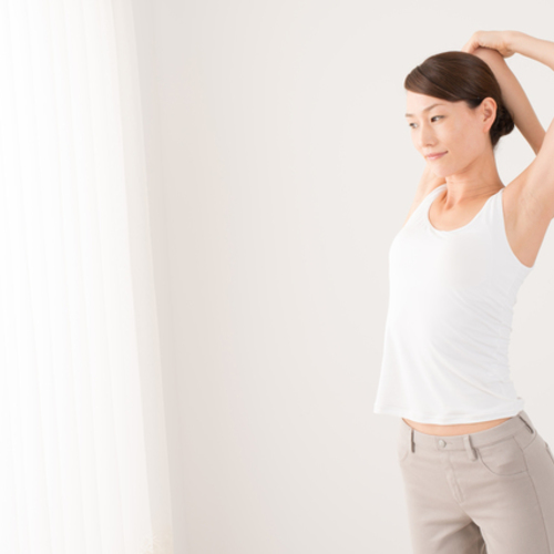 【TRX:男女混合】肩コリ改善、カラダの基礎作りセッション