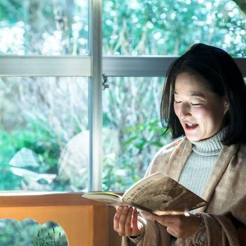 2/17 第4回ホピ物語朗読会@Umiのいえ