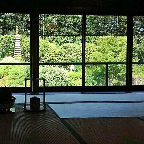 4/2 目白庭園 YOGA&meditation