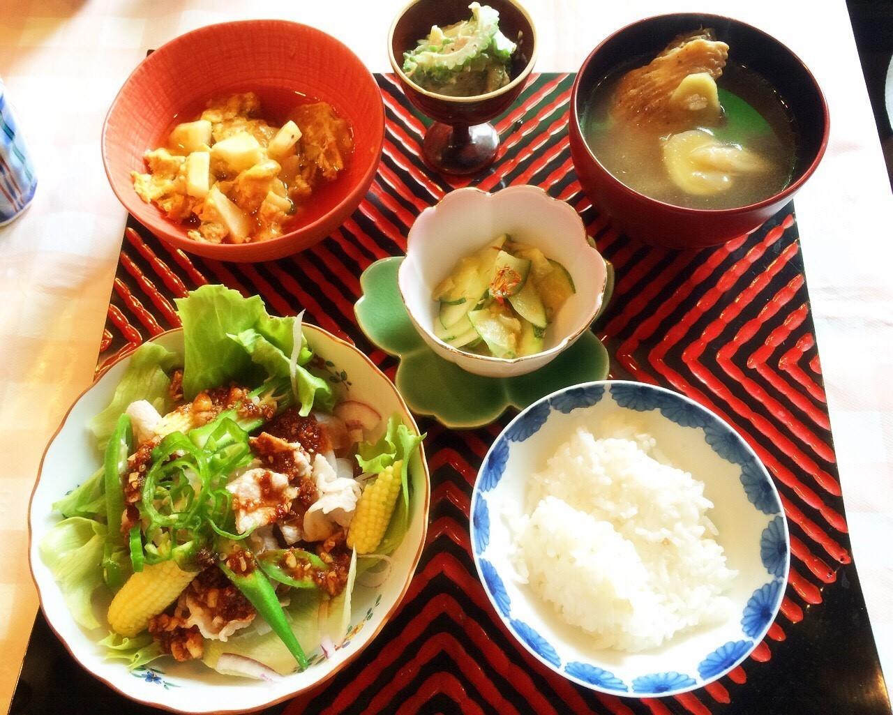 健康ご飯クラス@シネマ