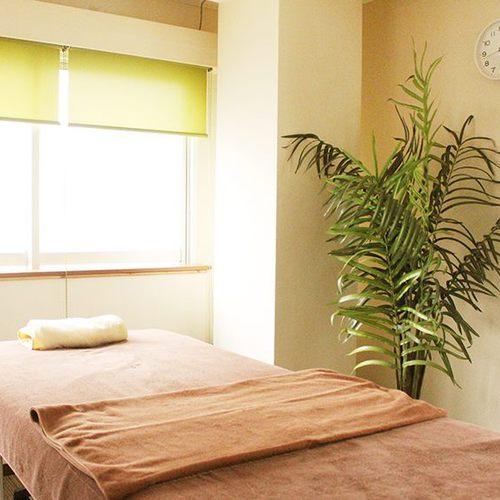 Treatment room Christa
