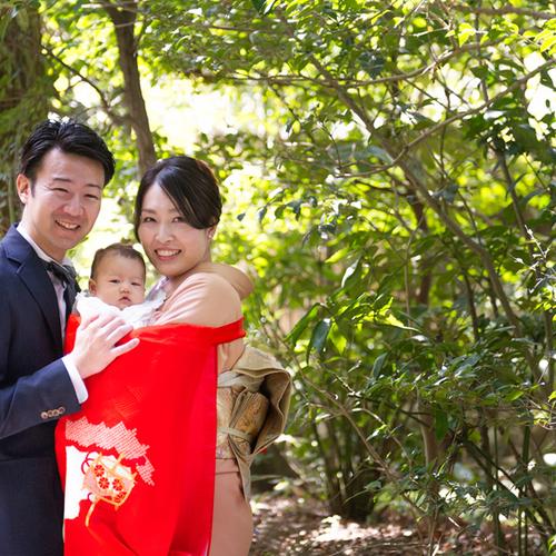 【家族写真☆】親子で自然な撮影が体験できる!『出張撮影』★ 4月