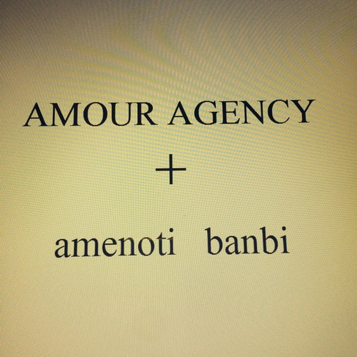 10月 lesson AMOUR AGENCY + amenoti banbi