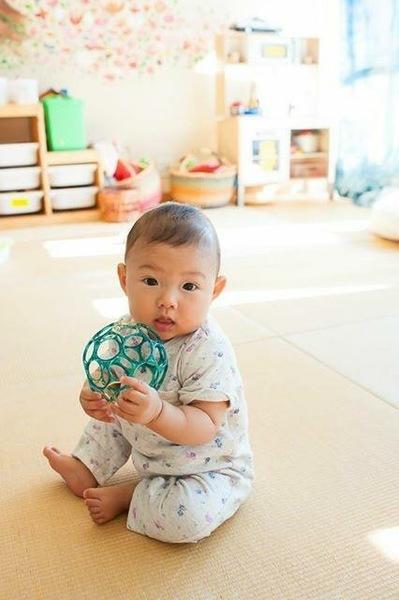 6月16日(土)ふんわりすくすく赤ちゃん講座  at  茅ヶ崎