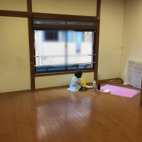 新城ヨガ(朝活ヨガ)