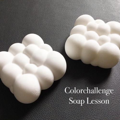 色づけにごだわるアンドエスならでは!色材について基礎が学べる!!カラーチャレンジ1dayレッスン