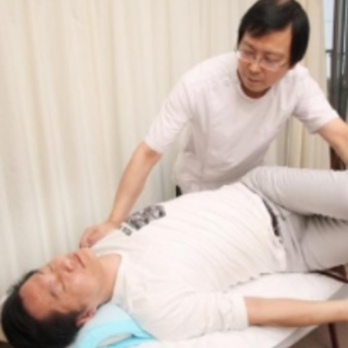 Feng Qigong manipulative Institute Sagamiono Institute (title Calibration Thailand-in)