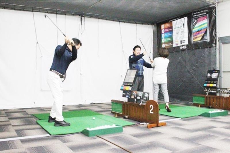 オオタゴルフスクール南山校