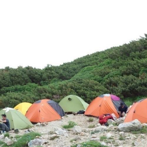 【5/17(金)】快適テント泊のコツ&間違えないテントの選び方講習会