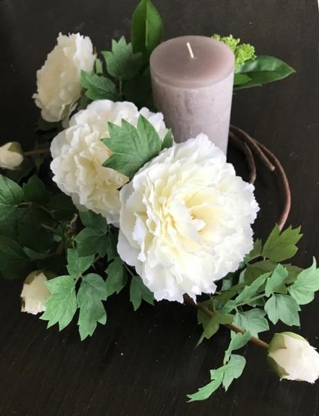 【花のある暮らし~春を彩る~】 2月19日(月) / Riviera Salon プレミアム