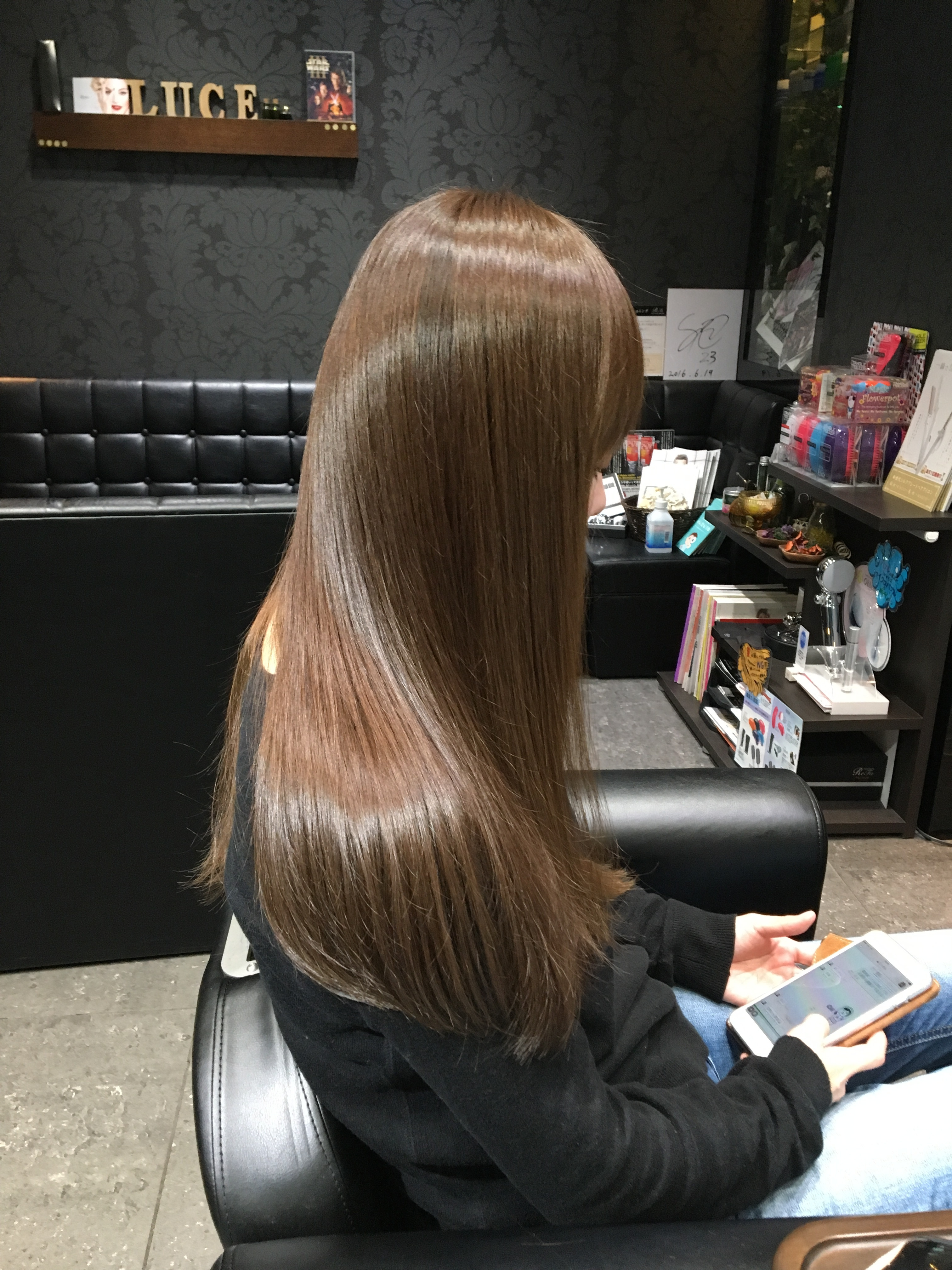Luce Hair design [Luce Hair Design
