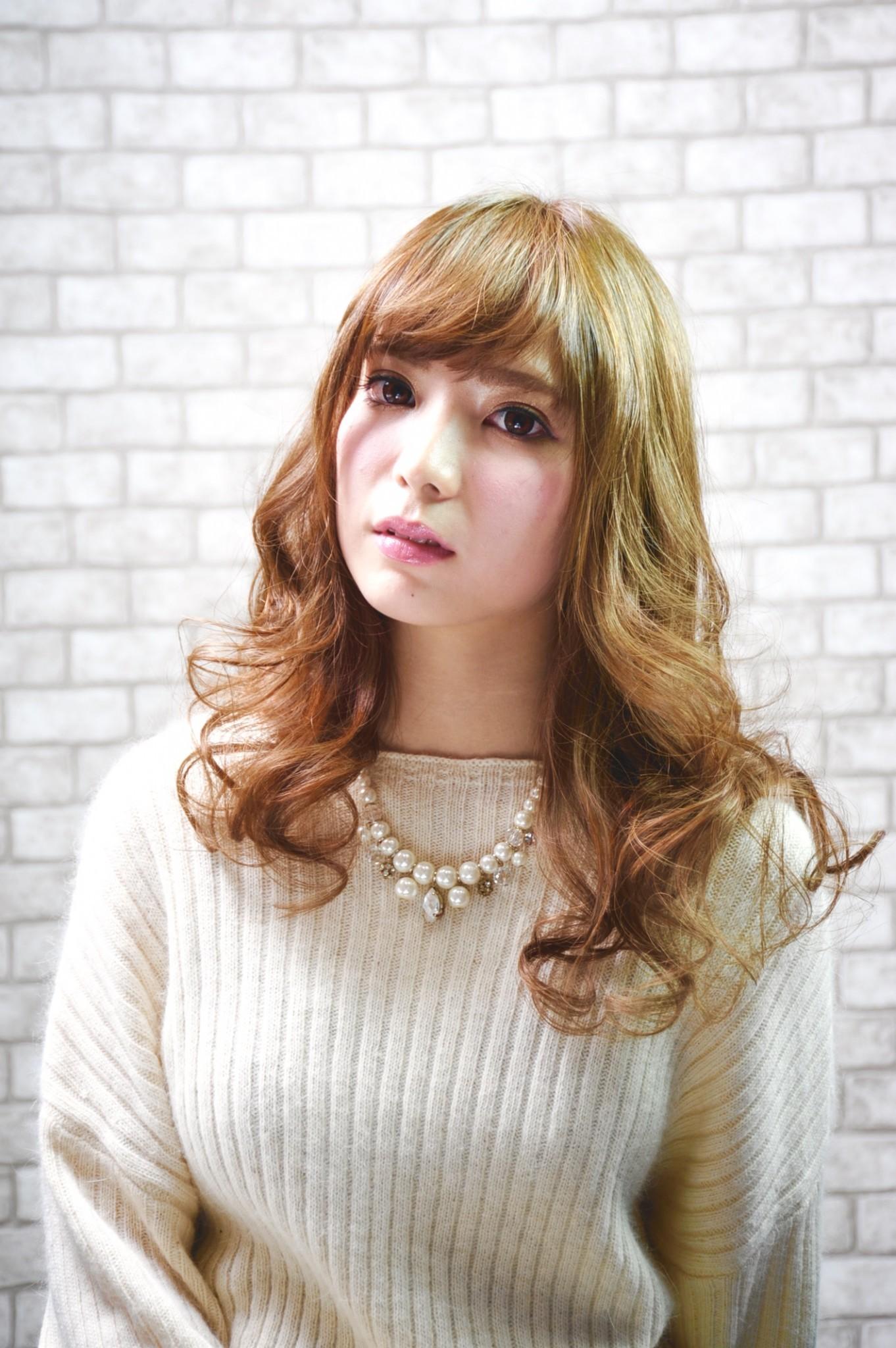 Luce Hair design [루체 헤어 디자인]