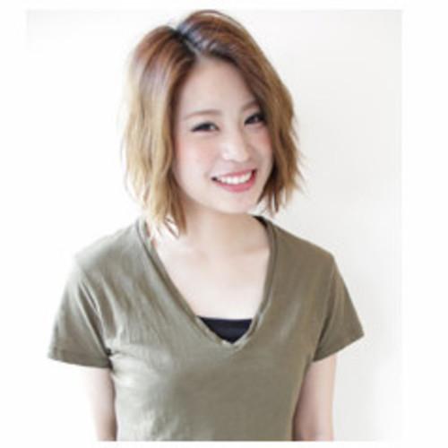 Octo. hair (オクト ヘアー)