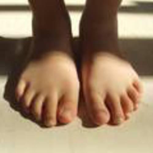 【足計測付】4歳~8歳 親子で足育講座