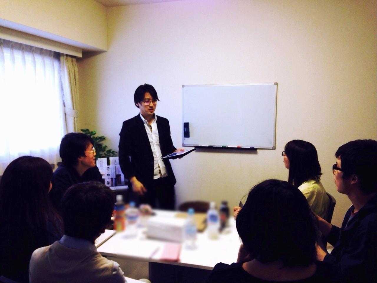 心匠セラピスト養成コース6期 初回授業体験講座