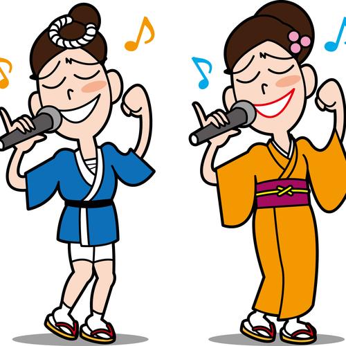 ステージで熱唱!のど自慢カラオケ大会プラン★クラウドロッジング™  20名様以上で宿泊決定!