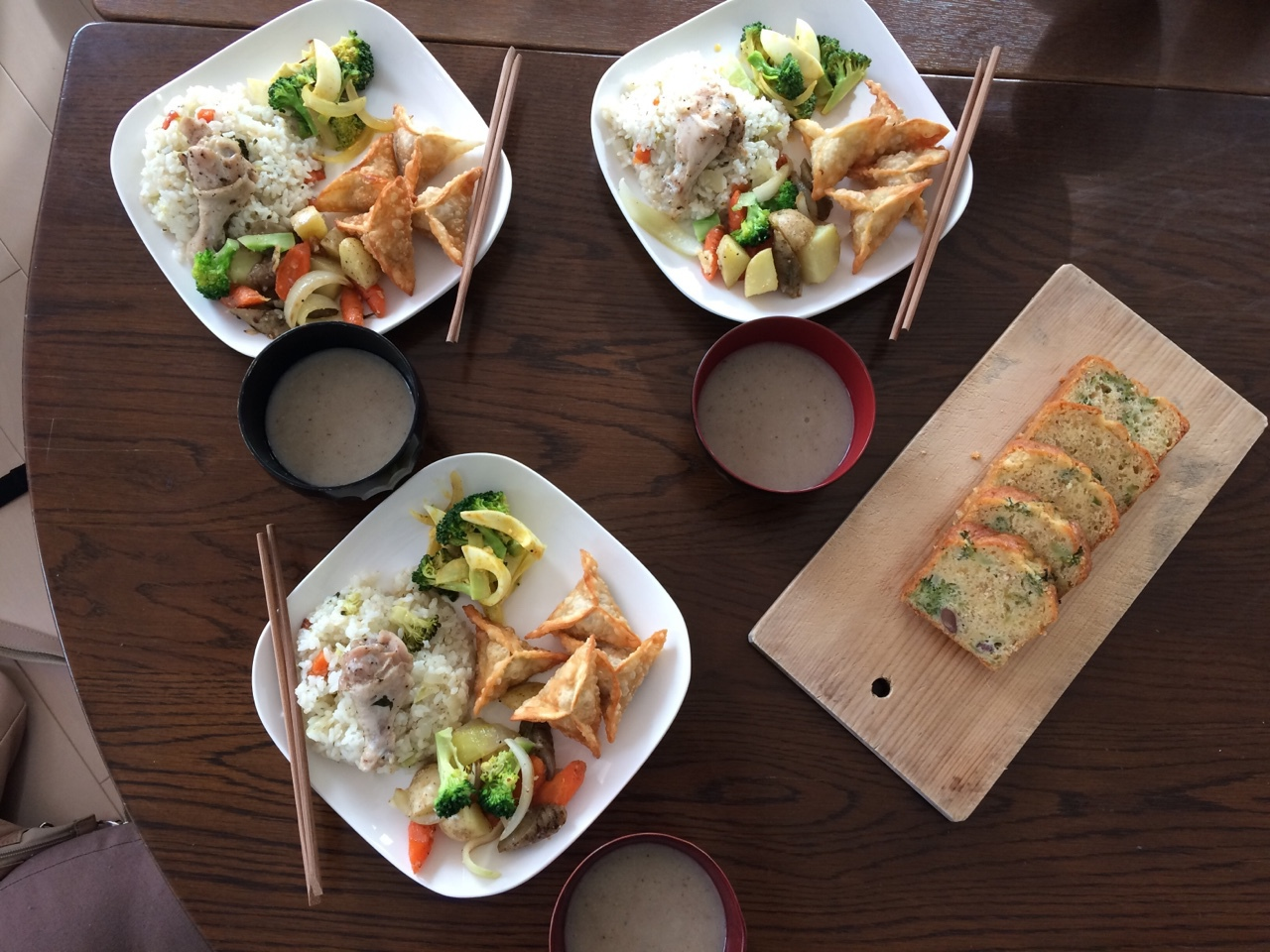 夜の旬野菜お料理講座@coconi&神奈川食べる通信