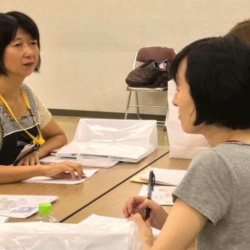 マタニティスクール 出産育児準備講座(神戸女子大学協力事業)