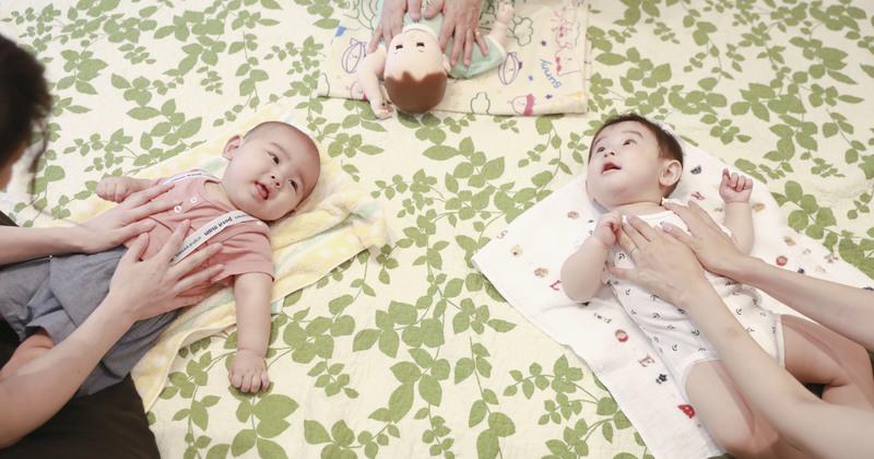【写真撮影付】ベビササイズ®︎とegao写真撮影会のコラボ企画!!